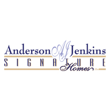 Anderson Jenkins Signature Homes