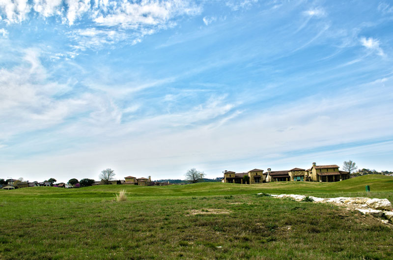 Lot 3 - 0.13 acre - ON GOLF!