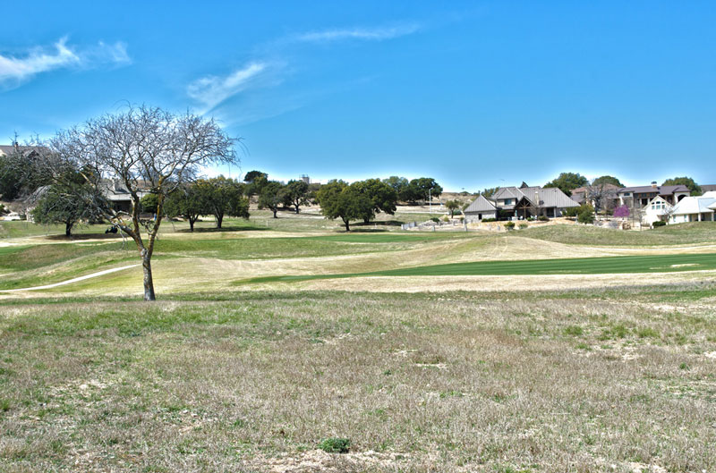 Lot 49 - 0.17 acre - ON GOLF!