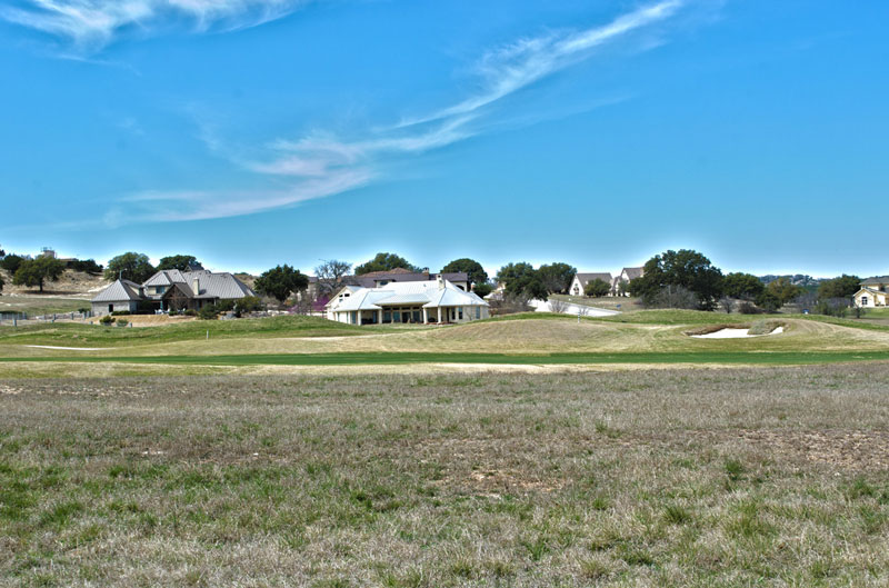 Lot 53 - 0.13 acre - ON GOLF!