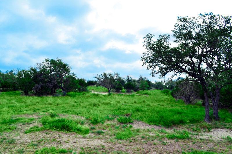 Lot 6 - 0.47 acre - ON GREENBELT!