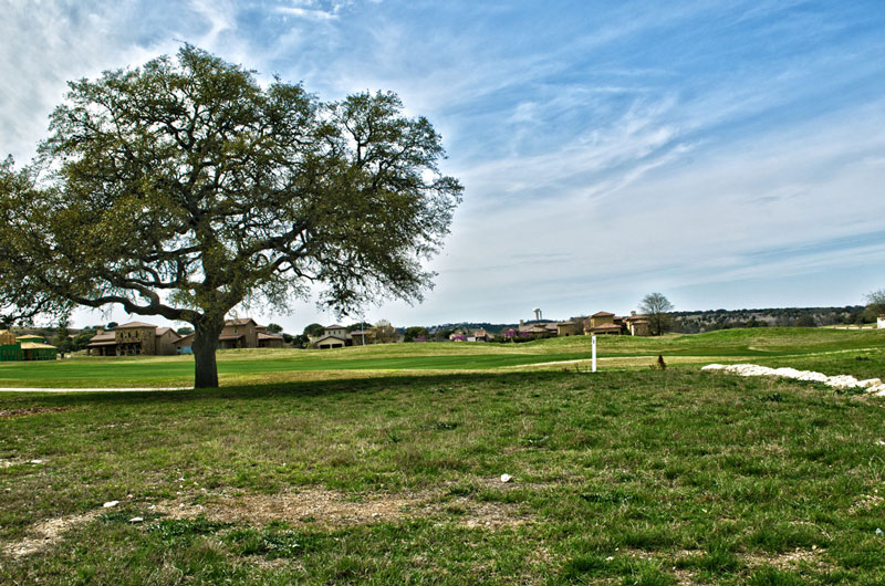 Lot 7 - 0.13 acre - ON GOLF!